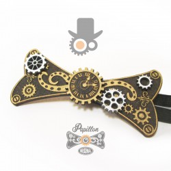 Time&Gears PAPILLON - W2